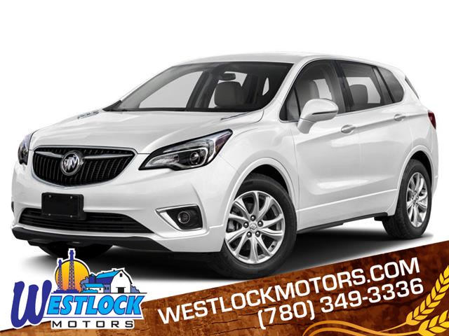 2019 Buick Envision Essence (Stk: T2118) in Westlock - Image 1 of 9