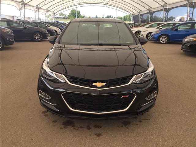 2017 Chevrolet Cruze LT Auto (Stk: 149582) in AIRDRIE - Image 2 of 23