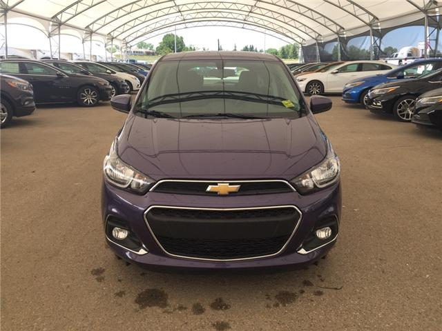 2017 Chevrolet Spark 1LT Manual (Stk: 152873) in AIRDRIE - Image 2 of 20