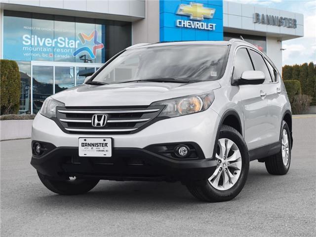 2014 Honda CR-V EX (Stk: P21489) in Vernon - Image 1 of 25