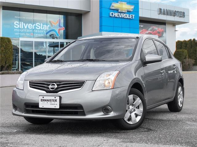 2010 Nissan Sentra 2.0 (Stk: 21729A) in Vernon - Image 1 of 26