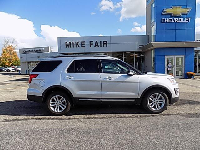 2016 Ford Explorer XLT (Stk: 20201A) in Smiths Falls - Image 1 of 17