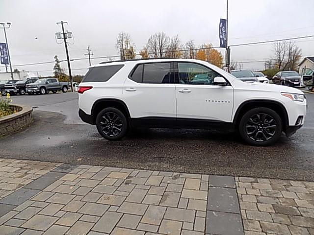 2020 Chevrolet Traverse RS (Stk: 20383) in Smiths Falls - Image 1 of 17