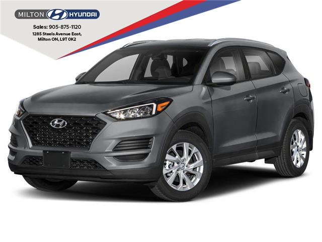 2021 Hyundai Tucson  (Stk: 308462) in Milton - Image 1 of 9
