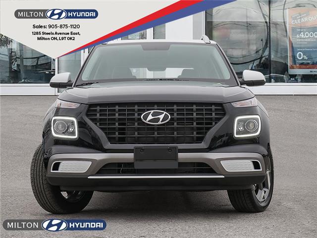 2020 Hyundai Venue  (Stk: 050859) in Milton - Image 1 of 21