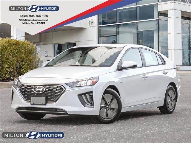 2020 Hyundai Ioniq Hybrid Preferred (Stk: 234119) in Milton - Image 1 of 23