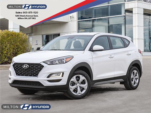 2021 Hyundai Tucson ESSENTIAL (Stk: 347962) in Milton - Image 1 of 23