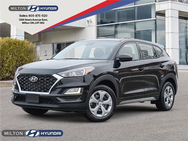2021 Hyundai Tucson ESSENTIAL (Stk: 356193) in Milton - Image 1 of 23