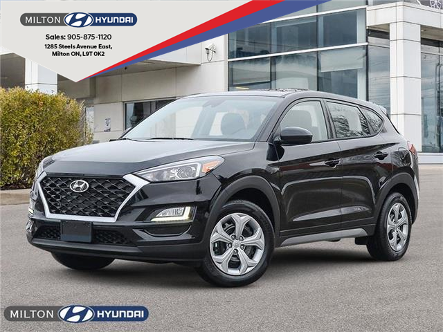 2021 Hyundai Tucson ESSENTIAL (Stk: 360465) in Milton - Image 1 of 23