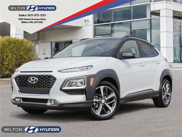 2021 Hyundai Kona  (Stk: 665063) in Milton - Image 1 of 23