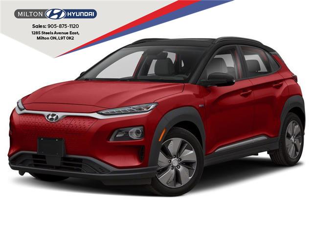 2021 Hyundai Kona EV  (Stk: 114104) in Milton - Image 1 of 9