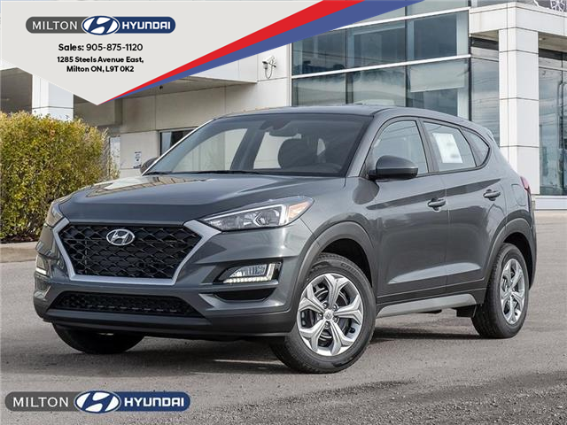 2021 Hyundai Tucson ESSENTIAL (Stk: 356861) in Milton - Image 1 of 22