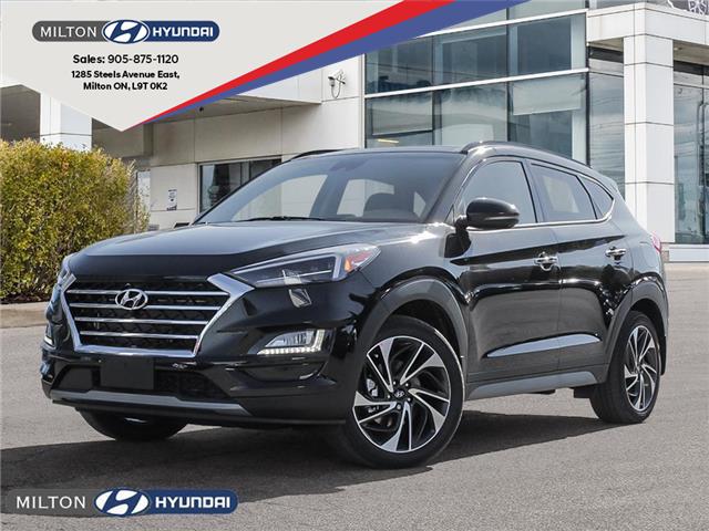 2021 Hyundai Tucson  (Stk: 363565) in Milton - Image 1 of 23