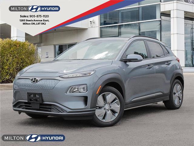 2021 Hyundai Kona EV  (Stk: 113603) in Milton - Image 1 of 23