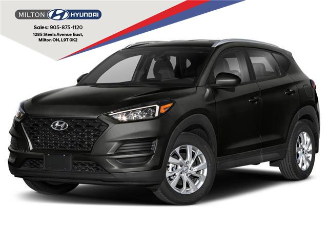 2021 Hyundai Tucson  (Stk: 365244) in Milton - Image 1 of 9