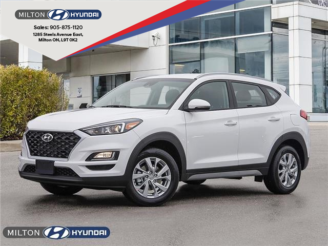 2020 Hyundai Tucson  (Stk: 092172) in Milton - Image 1 of 23