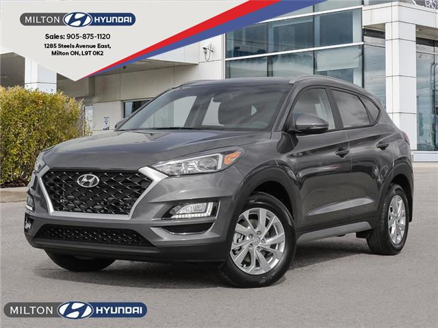 2021 Hyundai Tucson Preferred (Stk: 372201) in Milton - Image 1 of 23
