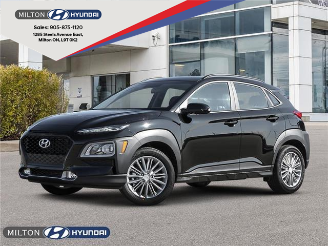 2021 Hyundai Kona 2.0L Preferred (Stk: 654672) in Milton - Image 1 of 23