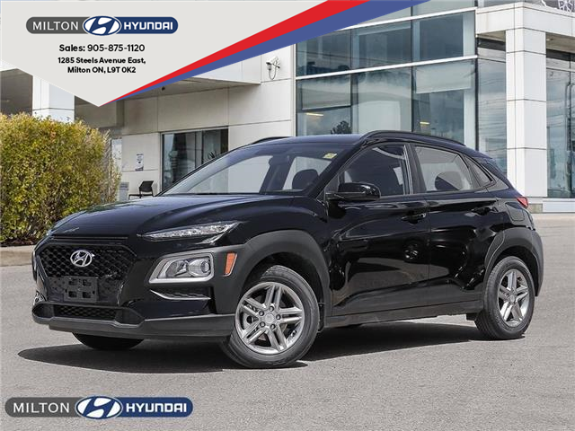2021 Hyundai Kona 2.0L Essential (Stk: 688095) in Milton - Image 1 of 24
