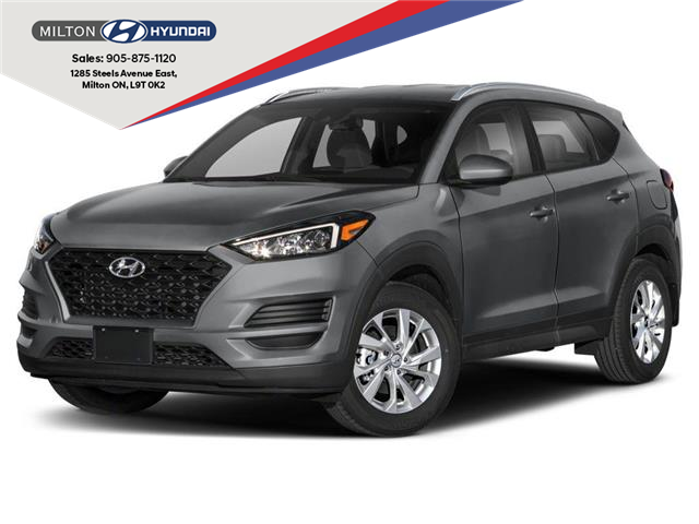 2021 Hyundai Tucson  (Stk: 383531) in Milton - Image 1 of 9