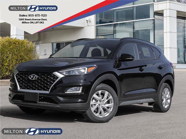 2021 Hyundai Tucson  (Stk: 380153) in Milton - Image 1 of 18