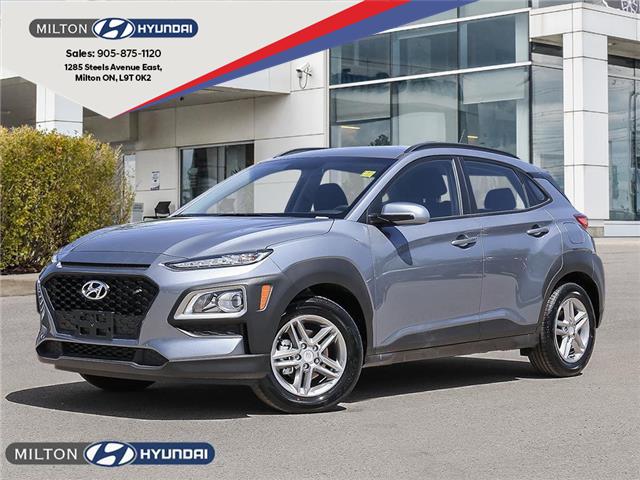 2021 Hyundai Kona 2.0L Essential (Stk: 696437) in Milton - Image 1 of 14