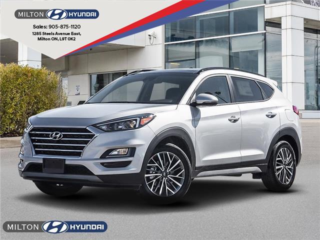 2021 Hyundai Tucson  (Stk: 384700) in Milton - Image 1 of 23