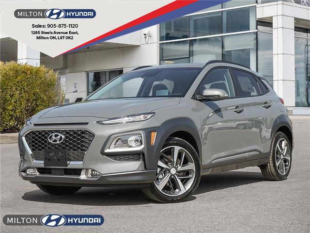 2021 Hyundai Kona  (Stk: 706484) in Milton - Image 1 of 23