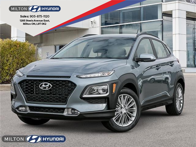 2021 Hyundai Kona 2.0L Preferred (Stk: 698801) in Milton - Image 1 of 23