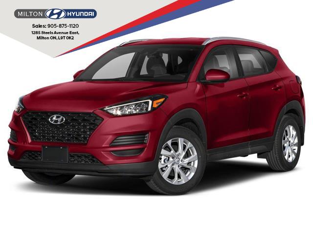 2021 Hyundai Tucson  (Stk: 397576) in Milton - Image 1 of 9