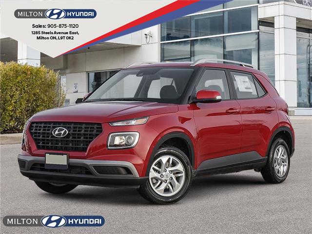 2021 Hyundai Venue Preferred (Stk: 064359) in Milton - Image 1 of 23