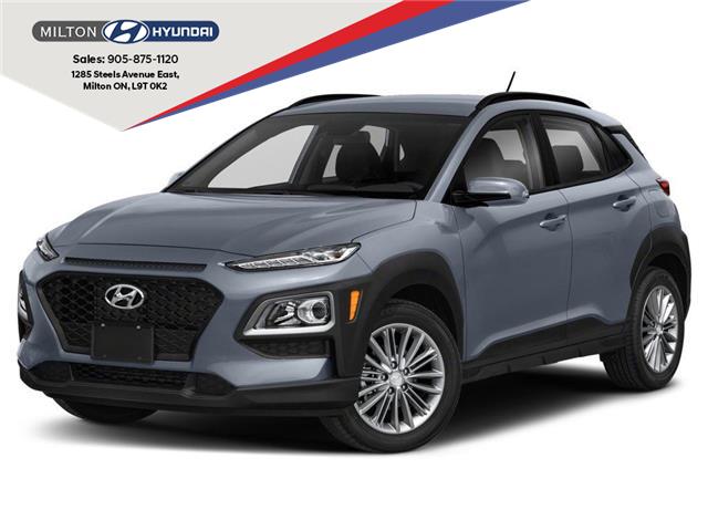 2021 Hyundai Kona  (Stk: 648567) in Milton - Image 1 of 9