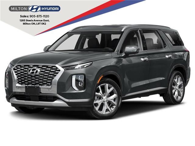 2021 Hyundai Palisade  (Stk: 259330) in Milton - Image 1 of 9