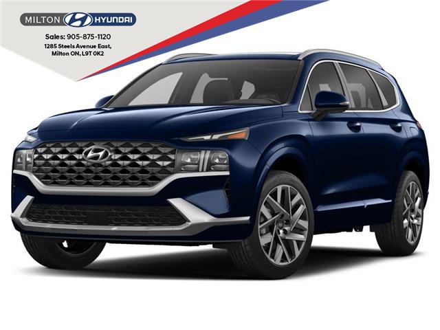 2021 Hyundai Santa Fe  (Stk: 327184) in Milton - Image 1 of 2