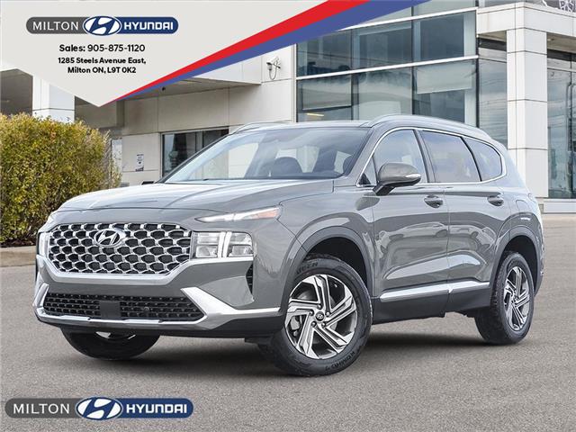 2021 Hyundai Santa Fe  (Stk: 325297) in Milton - Image 1 of 23