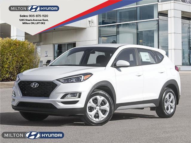 2021 Hyundai Tucson ESSENTIAL (Stk: 408082) in Milton - Image 1 of 23
