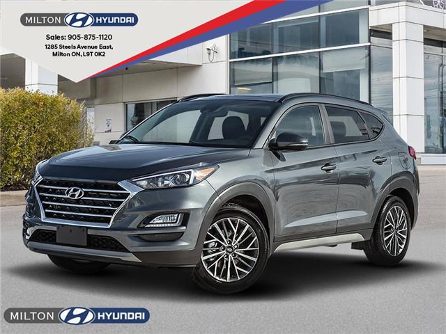 2021 Hyundai Tucson  (Stk: 392379) in Milton - Image 1 of 23