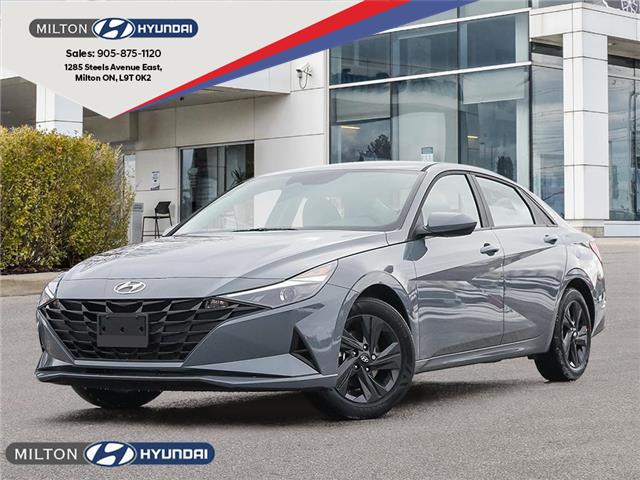 2021 Hyundai Elantra  (Stk: 134140) in Milton - Image 1 of 23