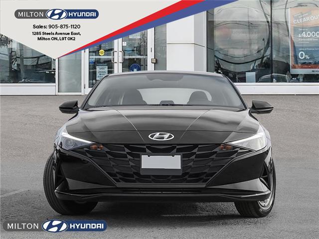 2021 Hyundai Elantra  (Stk: 072151) in Milton - Image 1 of 22