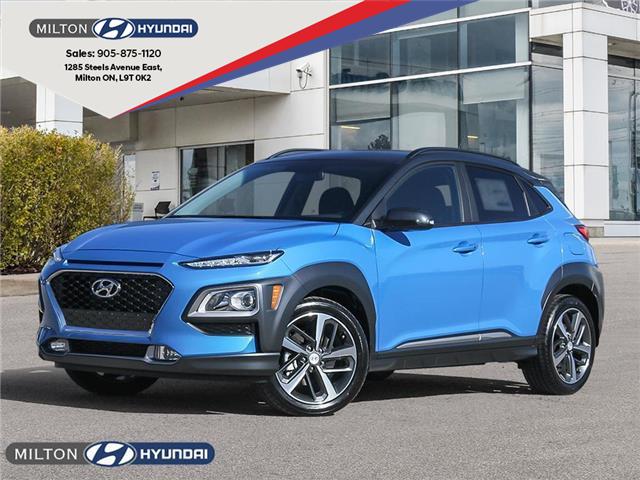 2021 Hyundai Kona  (Stk: 670887) in Milton - Image 1 of 23