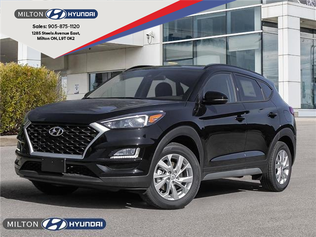 2021 Hyundai Tucson  (Stk: 380184) in Milton - Image 1 of 23