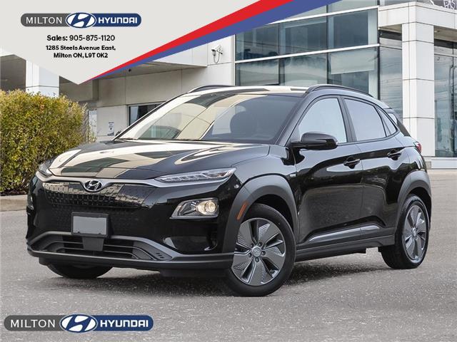 2021 Hyundai Kona EV  (Stk: 123805) in Milton - Image 1 of 22