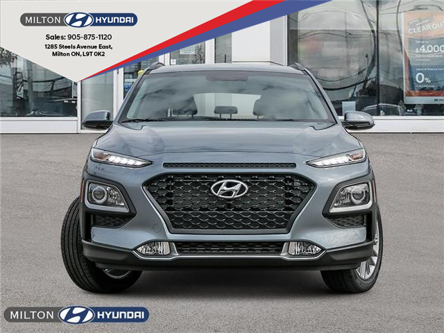 2021 Hyundai Kona 2.0L Preferred (Stk: 697087) in Milton - Image 1 of 22