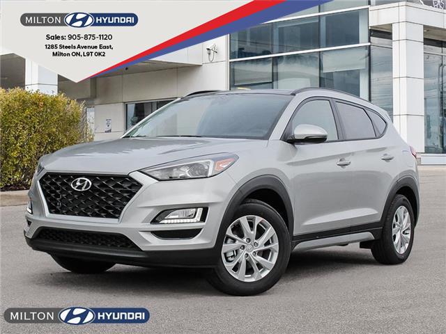 2021 Hyundai Tucson  (Stk: 383770) in Milton - Image 1 of 23