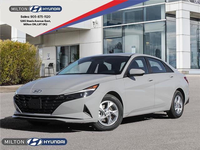 2021 Hyundai Elantra  (Stk: 118892) in Milton - Image 1 of 23