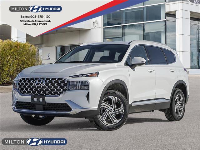 2021 Hyundai Santa Fe  (Stk: 342773) in Milton - Image 1 of 23