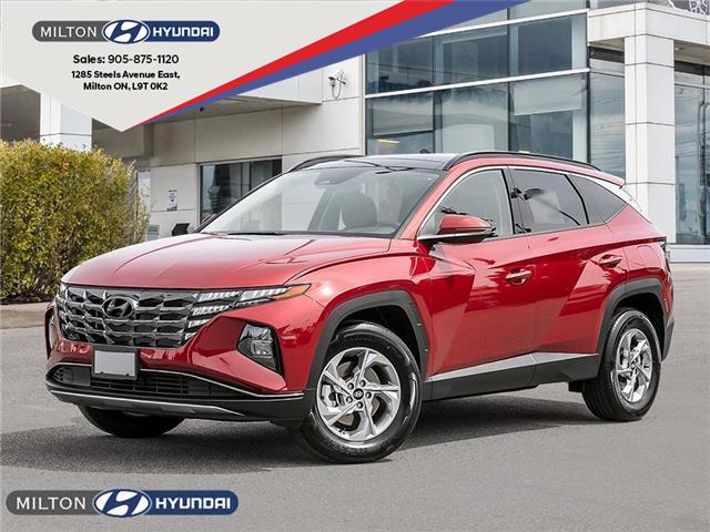 2022 Hyundai Tucson  (Stk: 022677) in Milton - Image 1 of 23