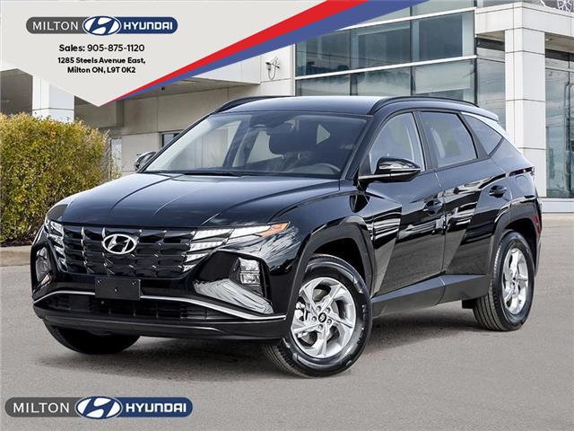 2022 Hyundai Tucson Preferred (Stk: 019182) in Milton - Image 1 of 23