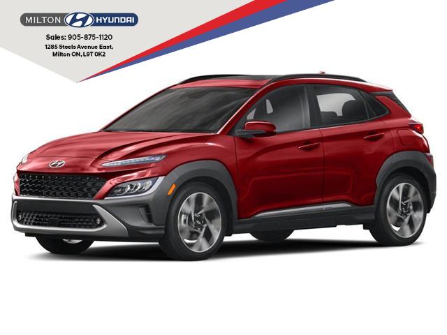 2022 Hyundai Kona  (Stk: 772551) in Milton - Image 1 of 3