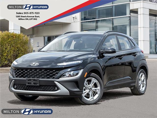 2022 Hyundai Kona  (Stk: 764916) in Milton - Image 1 of 23